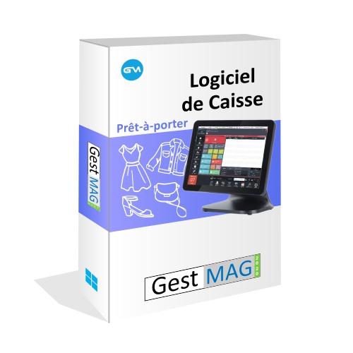logiciel de caisse gestmag prêt-à-porter